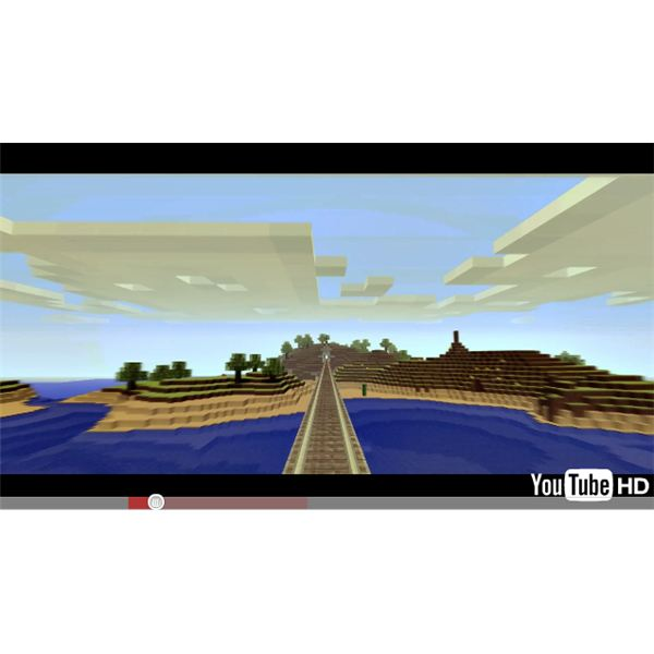 Minecraft Interstate