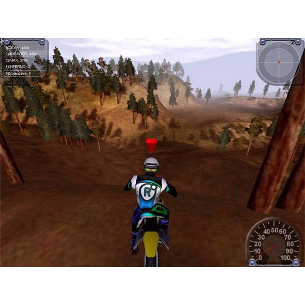 Motorcycle Racing Games For Pc List | Games World