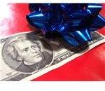 Gift Money Morgue File