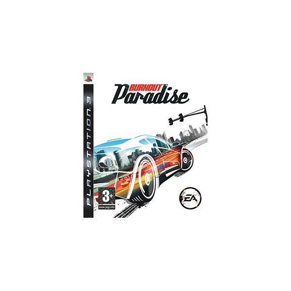 Burnout: Paradise Review for the Sony PlayStation 3 and Xbox 360