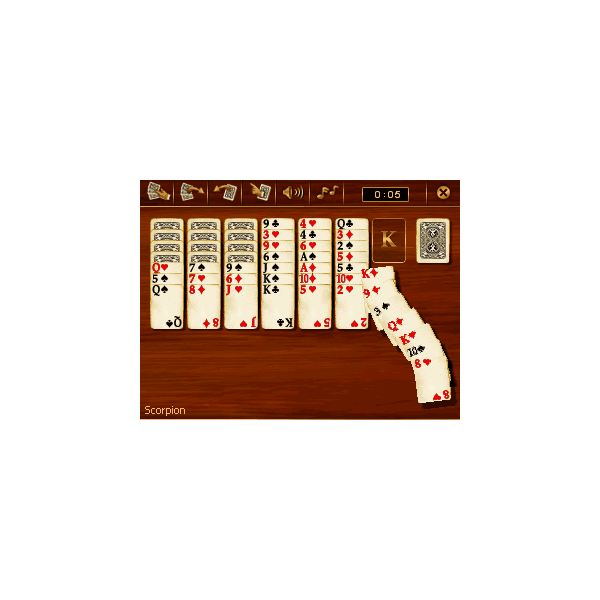 GameBox Solitaire