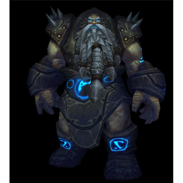 Guide to the World of Warcraft Vault of Archavon Raid Boss Emalon