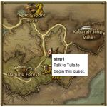 Tula Location