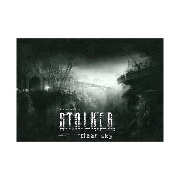 STALKER Clear Sky Walkthrough