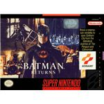 Batman Returns the game is better than the movie