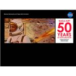 NASA 50 Years Art