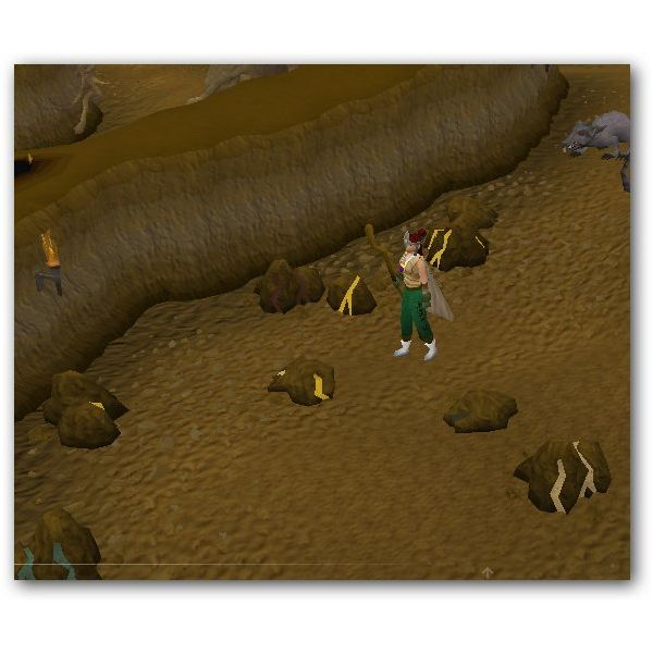Best Places to Mine Gold in Runescape