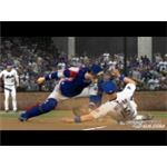 Xbox 360 and Playstation 3 have better realism, but MLB Power Pros 2008 has fun