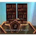 Eternal Source of Wisdom Guild Wars