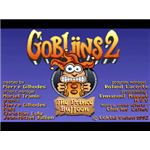Intro Screen for Gobliiins 2