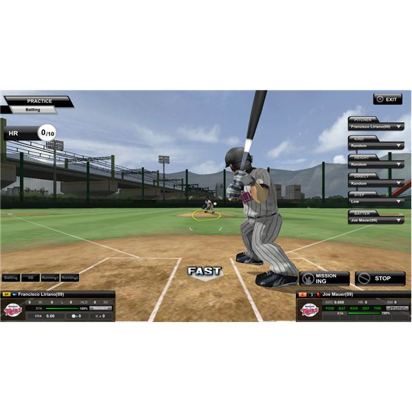 MLB Dugout Heroes Review: An introduction to the game