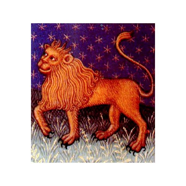 Facts About the Constellation Leo