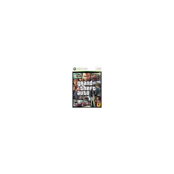 The Rough Guide to Liberty City: South Algonquin - Finding Your Way and What You Need To Know In GTA for the Xbox 360