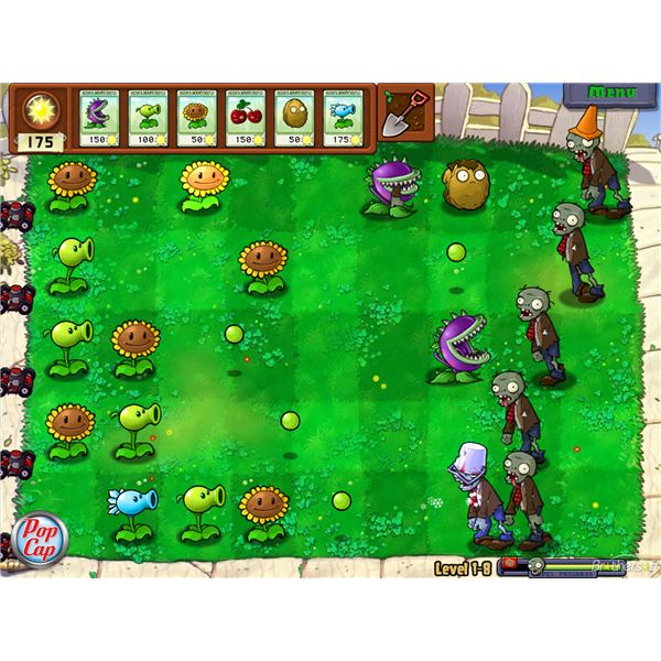 Best Tower Defense Games: Plants Versus Zombies, Immortal Defense, and More