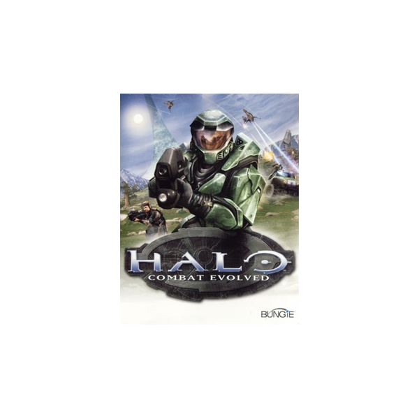 A Review of Halo: Combat Evolved - A Critique of the Features, Gameplay, Graphics, Sound and Multiplayer of the game that made Halo a Household Name