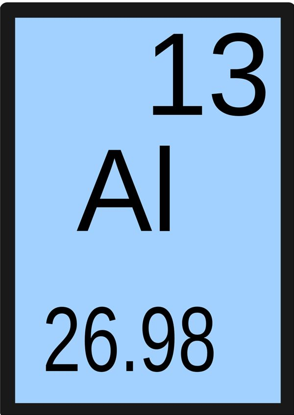 Which Element Does This Symbol Represent?