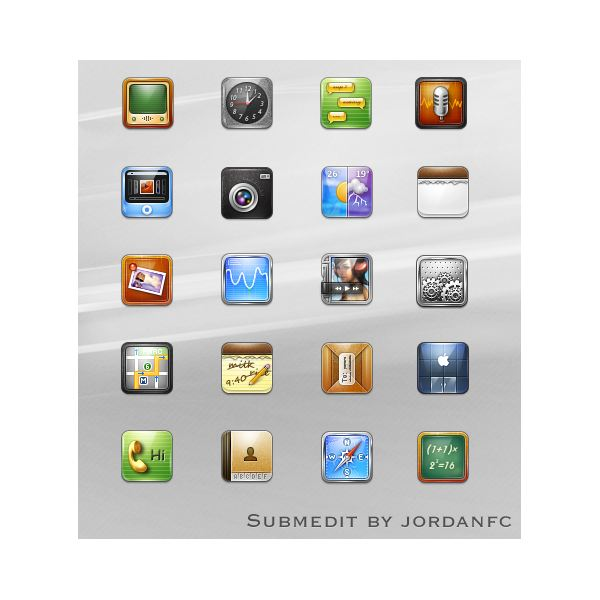 Submedit For iPhone