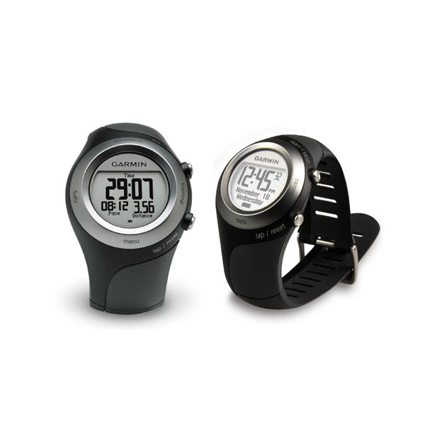 Garmin GPS Watches for Runners - Personal Training GPS