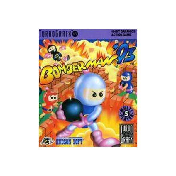 Bomberman '93 - Virtual Console Review