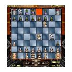 Medieval Kings Chess 2 - Clash of Kings BlackBerry App