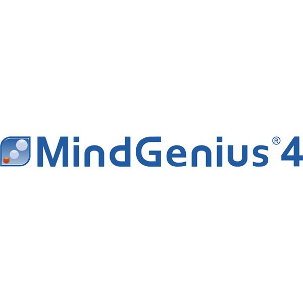 Review of MindGenius: Mind Mapping Software for Business and Project Managers