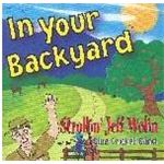 In Your Backyard CD