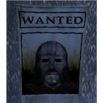 Thieves Guild Wanted Poster