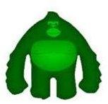 Animalia Gorilla