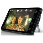HTC Evo 4G Video Player