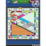 Monopoly Here And Now 2008 EA Mobile Hasbro-9