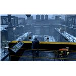 Alpha Protocol Guide - Moscow Train Station - Riding the Crane
