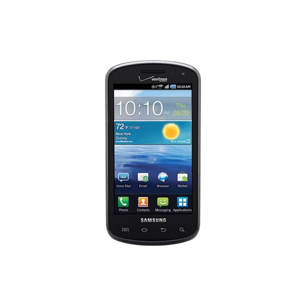 Samsung Stratosphere 4G Reviewed