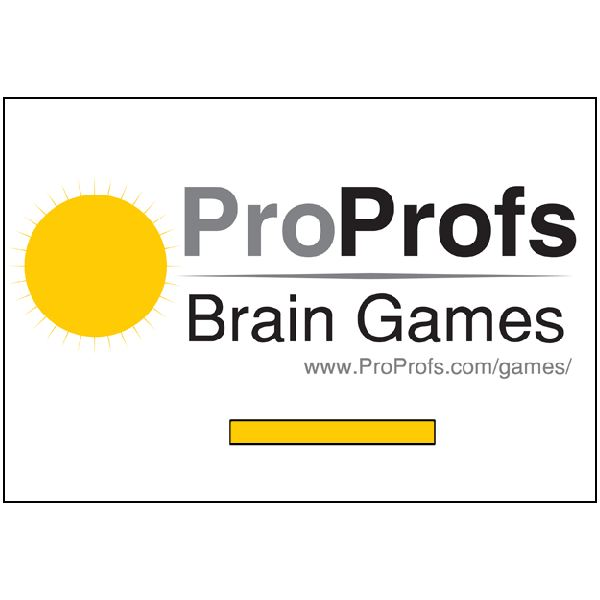 ProProfs Brain Games: Online Games for Gifted Children