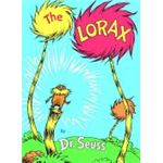 lorax book cover