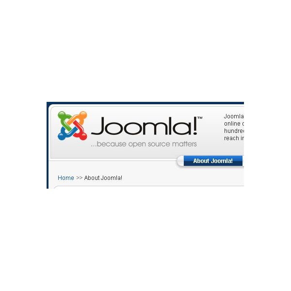 How to Change the Joomla Breadcrumbs Appearance