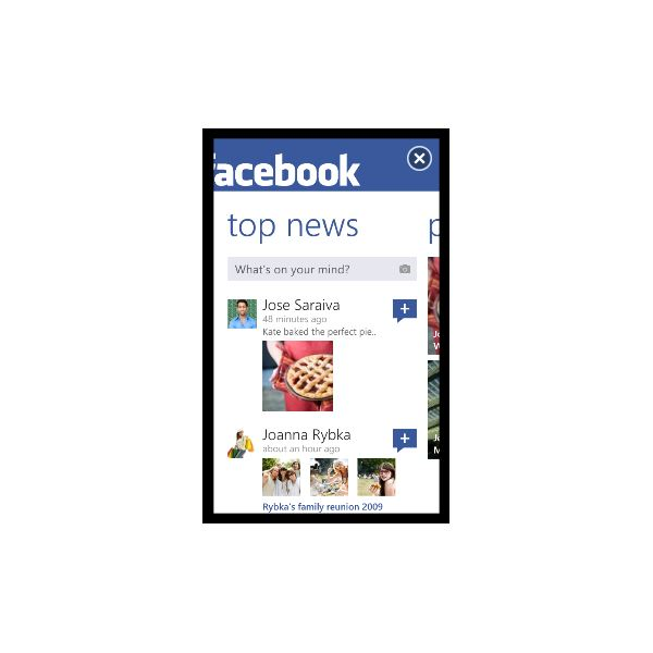 The Top 10 Must-Have Free WP7 Apps - Facebook