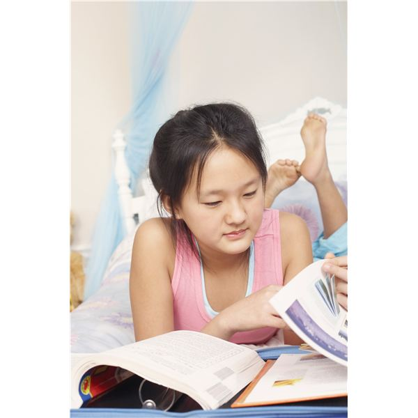 End Homework Hassles in 5 Quick Steps: Help for Parents of Children With ADHD