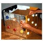 Take Apart Box Promotes Manipulation Skills
