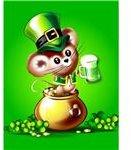 Microsoft Leprechaun Clipart