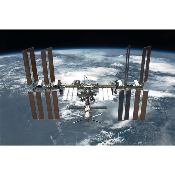 A Guide to the International Space Station