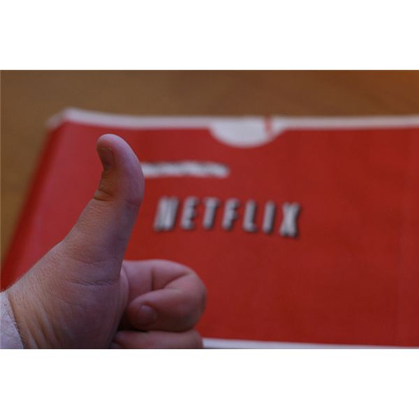 Netflix Raises Prices