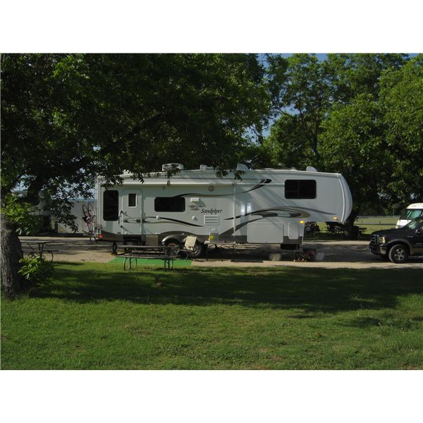 How Can We Deduct Motor Home Loan Interest on Our Taxes?