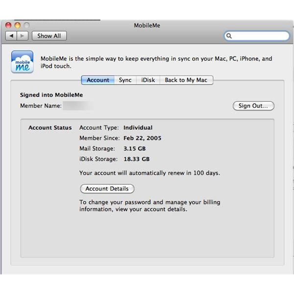 Why Do I Need Mobile Me On My Mac?