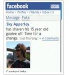 facebook mobile 1