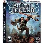 Brutal Legend game boxshot
