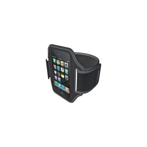 Using iPhone 4 Sports - Best iPhone Armband Options