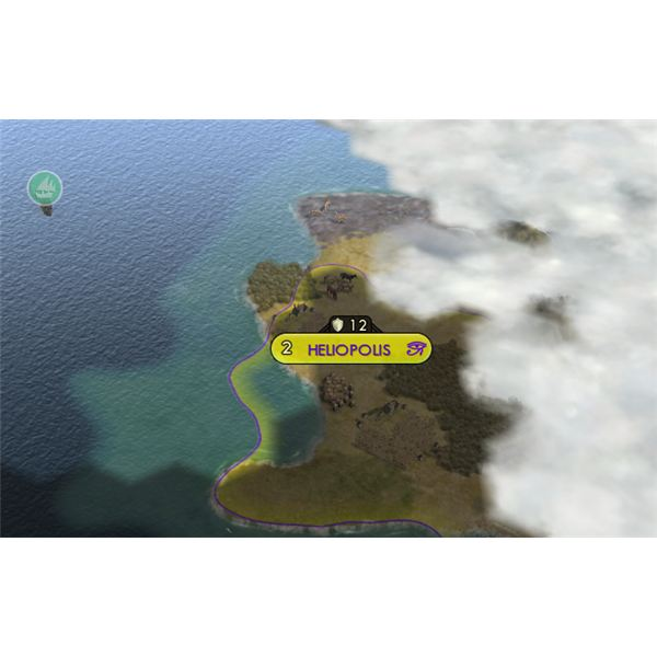 Get Started with a Civilization 5 Tutorial - fog