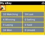 my ebay