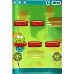 Cut the rope graphics
