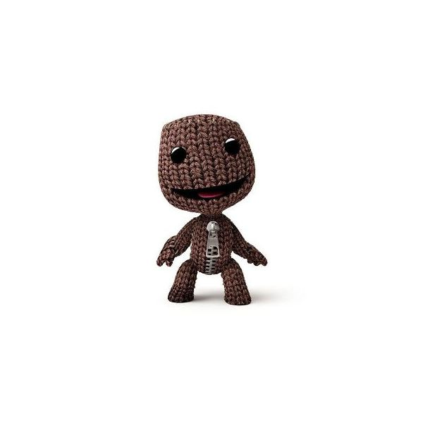LittleBigPlanet 2 is one of many anticipated games of 2011.